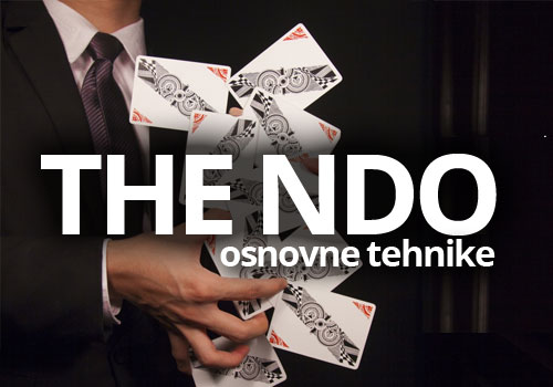 osnove kardistrija the ndo