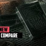 Razlika između starih i novih karata