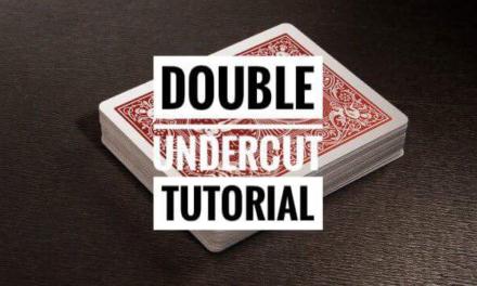 Double Undercut