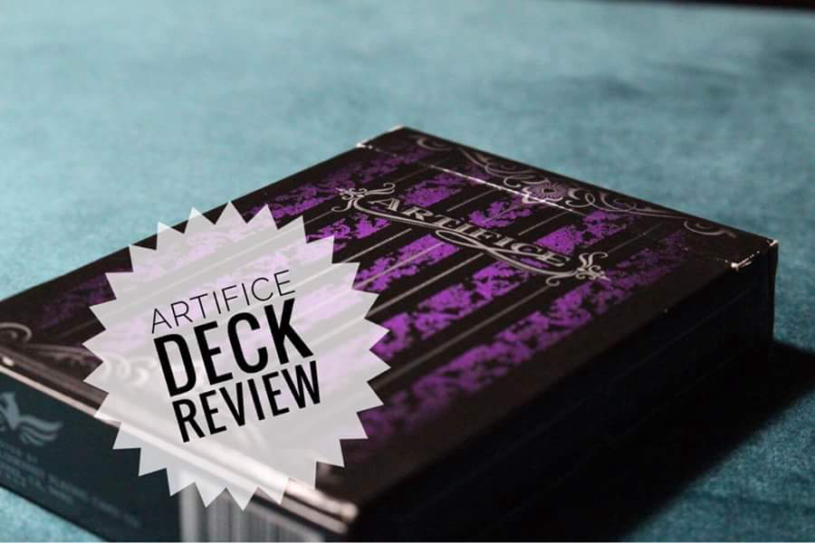 Artifice Purple Edition