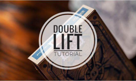Strike Double Lift